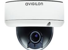 Avigilon Outdoor Surface-Mount Dome Camera