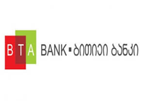 უსაფრთხოების სისტემები ბი თი ეი ბანკი